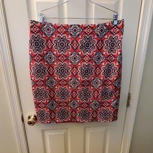 Jones New York skirt - Size 16